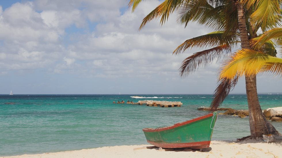 Caraibi-Prenota su Buonacrociera per avere una playlist esclusiva sulla destinazione scelta e ascoltala direttamente su Spotify